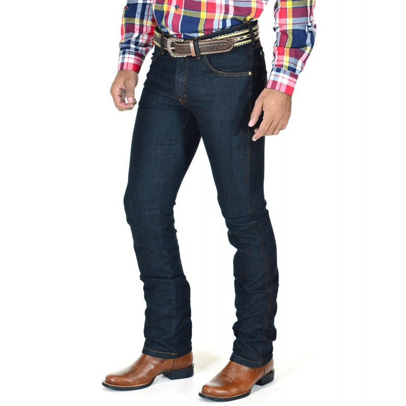 Calça jeans Cowboy Store