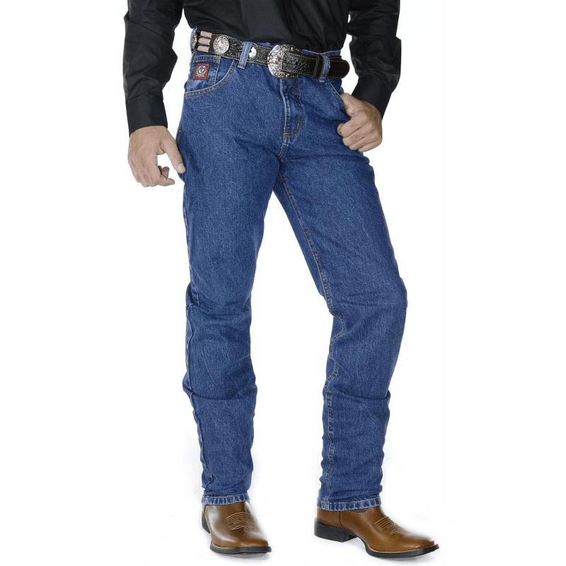 Calça jeans Radade