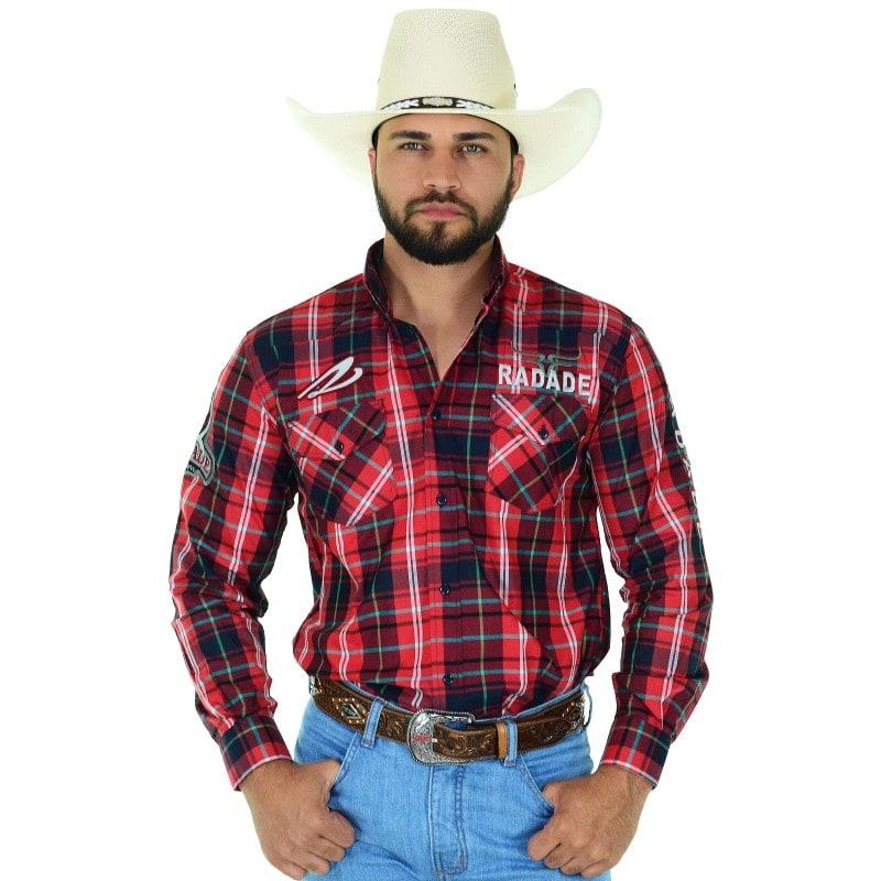 5 camisas country para você usar em uma produção de gerência b0ba9f3c467