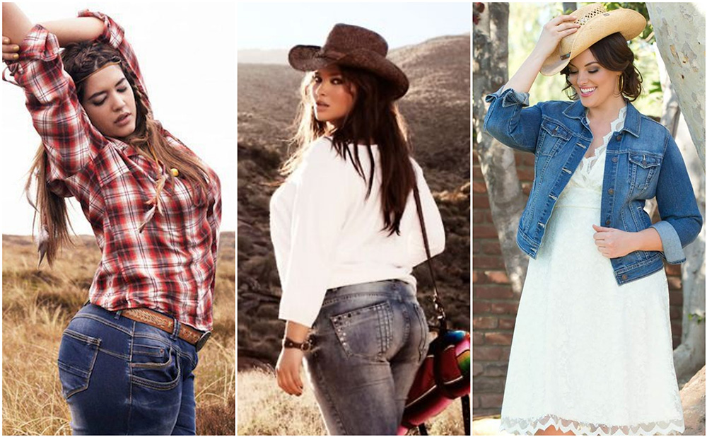 moda country plus size