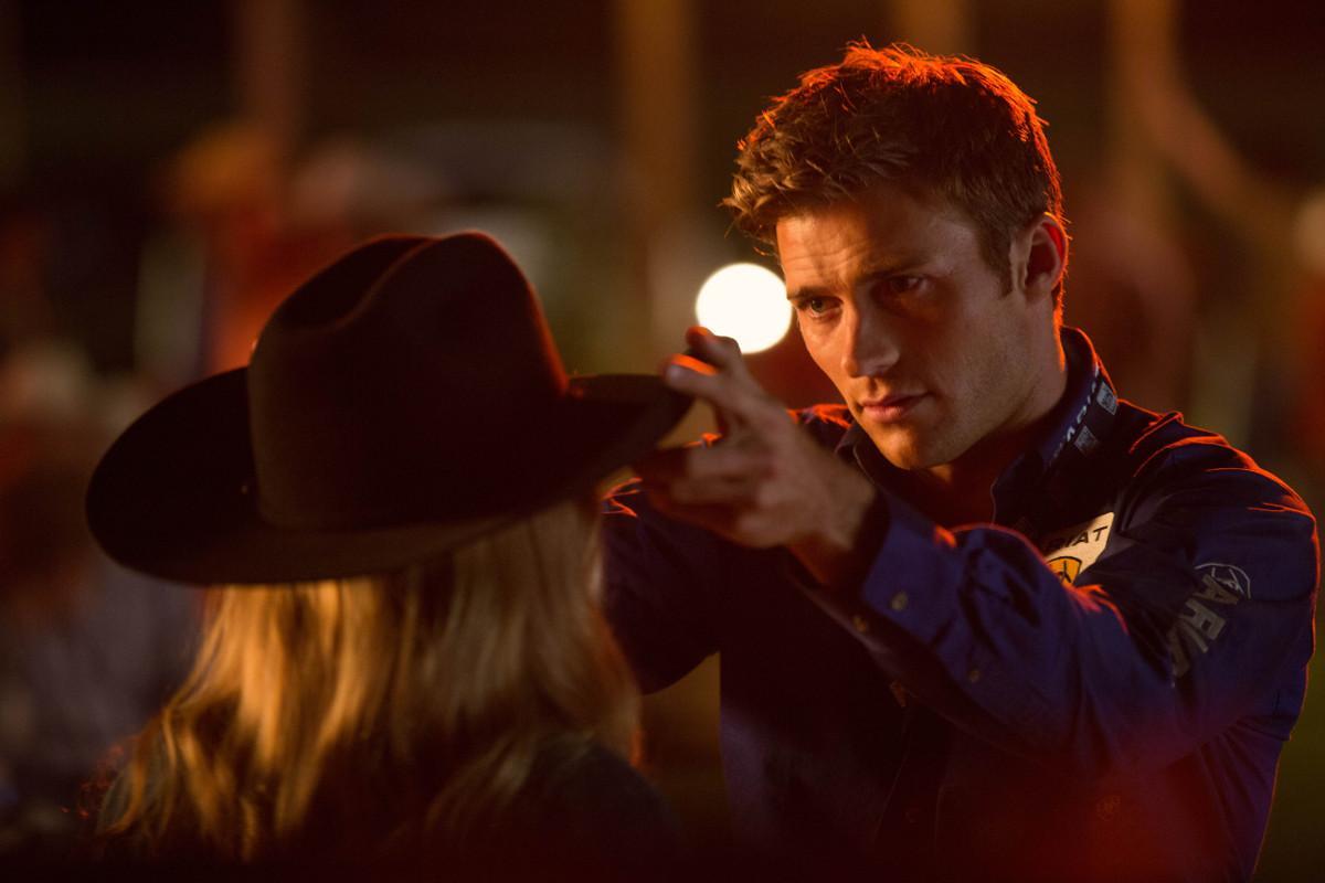 namorar um cowboy