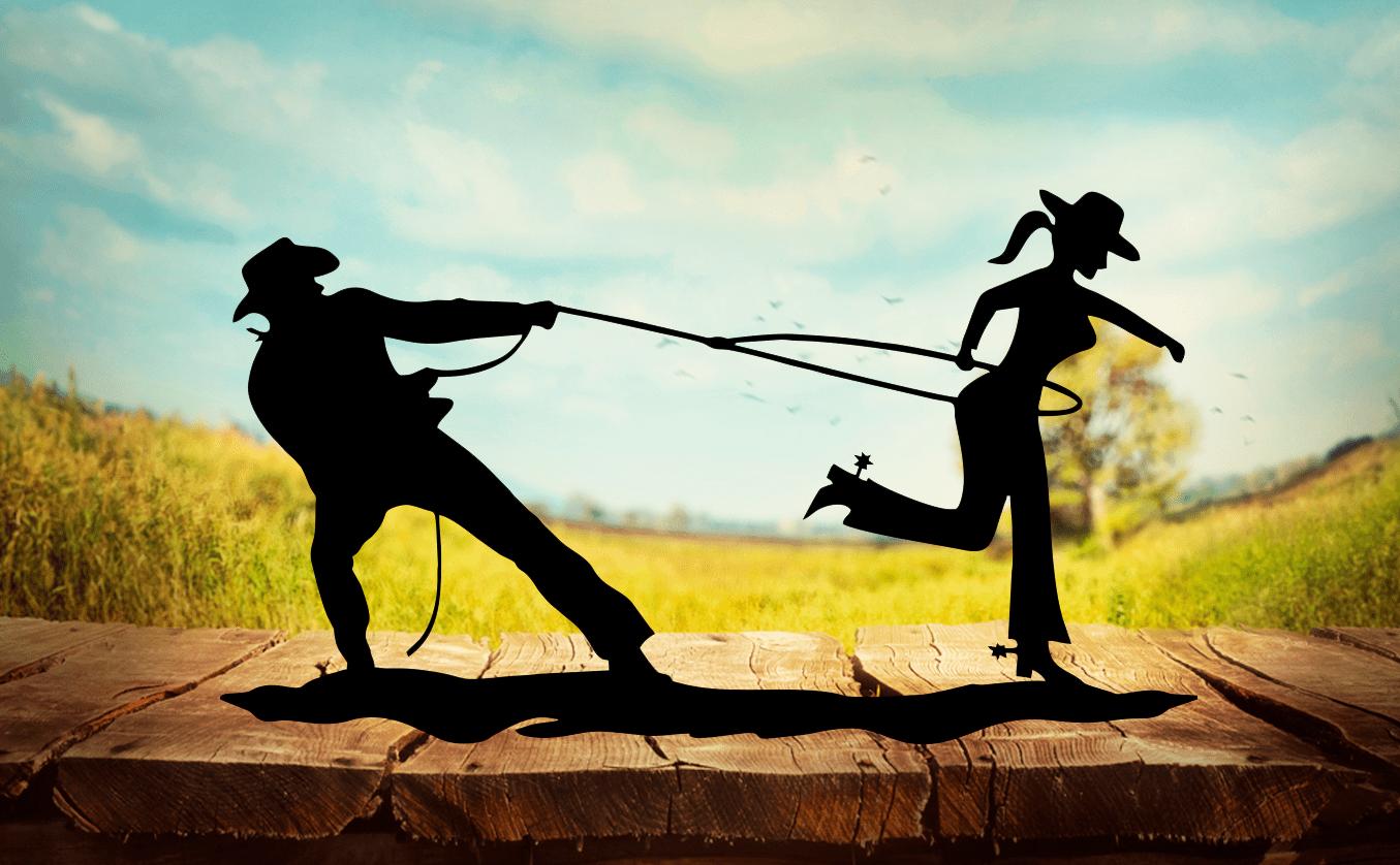 motivos para você namorar uma cowgirl