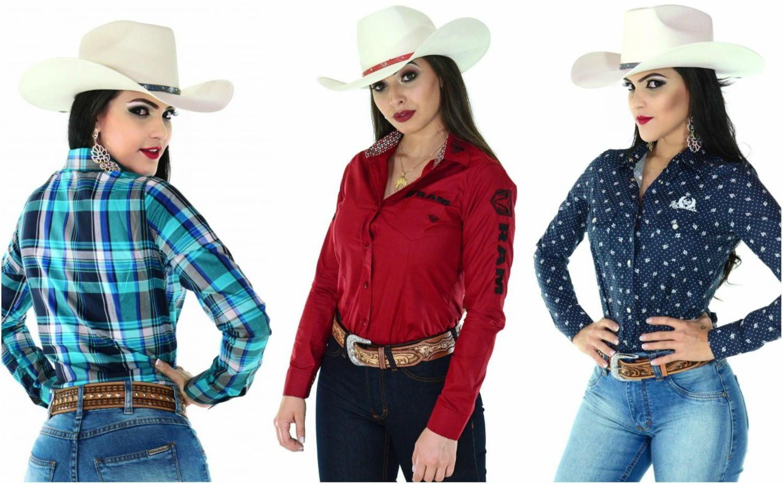 5516d1e3223d2 O que vestir em uma Festa do Peão  - Jeito de Cowboy