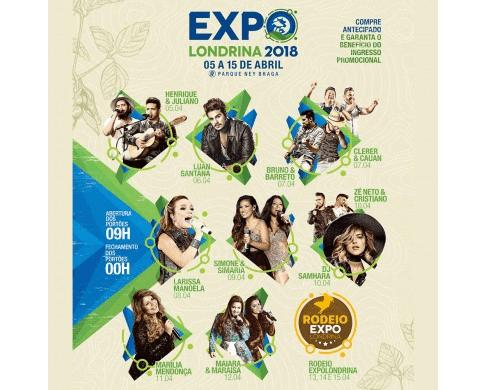 ExpoLondrina 2018