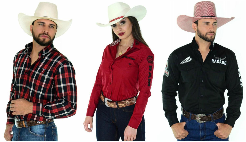 11dff94cd5832 MODA COUNTRY Archives - Página 3 de 5 - Jeito de Cowboy