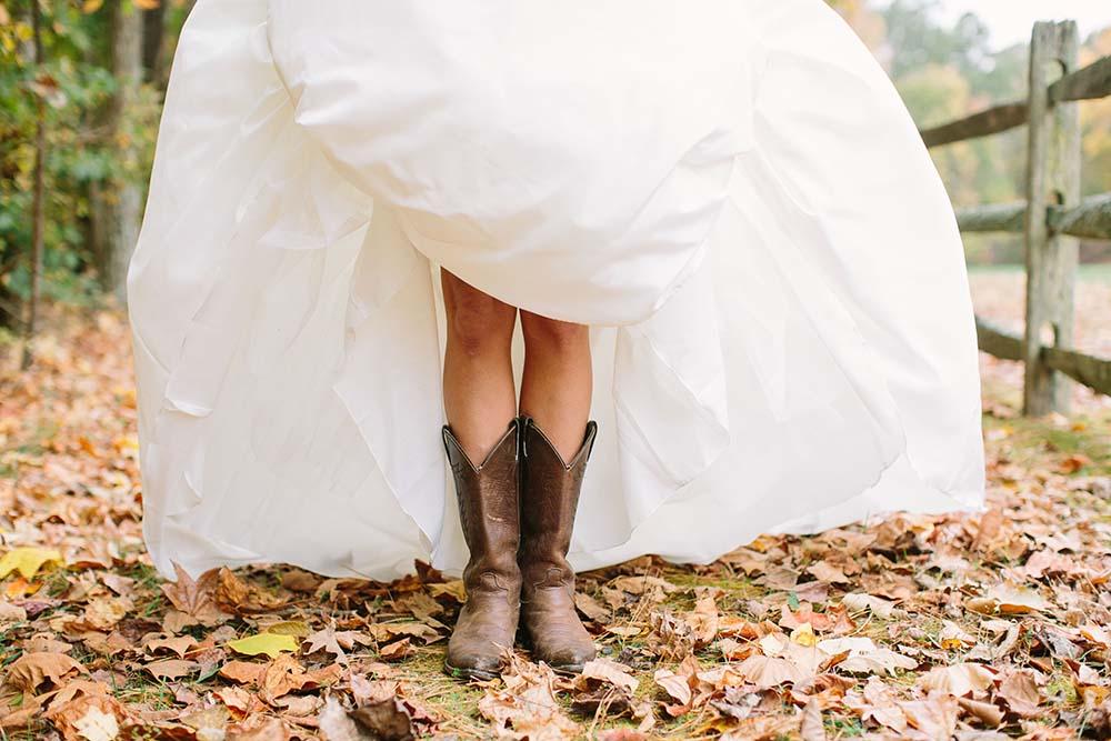 Destaque - Vai casar? Confira as botas que combinam com você