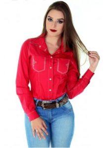 Camisa - Qual presente escolher para a cowgirl