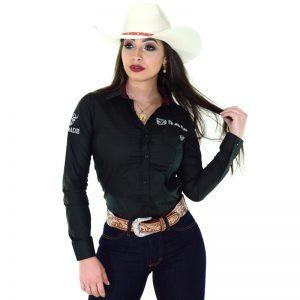 Camisa - Como se vestir no inverno sem perder o estilo country - Coletes