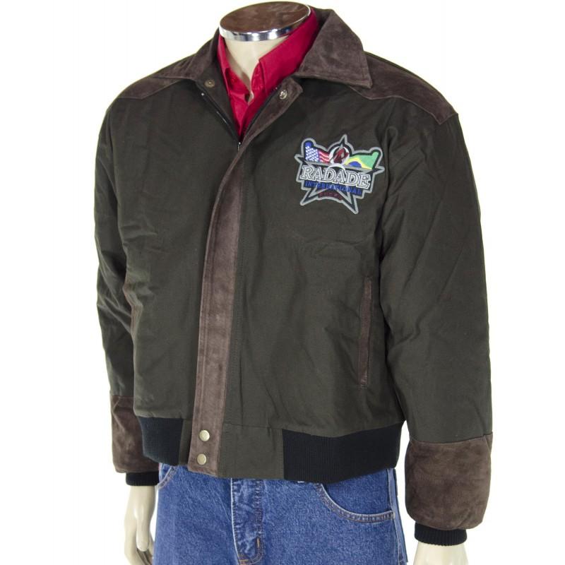 Como se vestir no inverno sem perder o estilo country - Jaqueta ... 111f8a3b356
