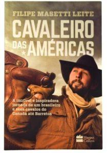 Livro - Qual presente escolher para a cowgirl