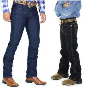 Calça Jeans - Pai e Filho - compras para combinar o look country