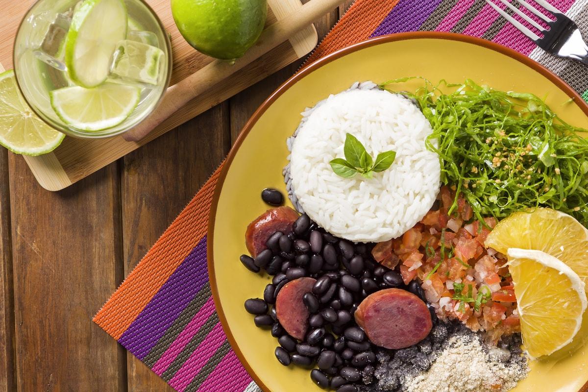 Destaque - Comidas típicas de cada região para o seu almoço de domingo